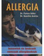Allergia - Farkas Ildikó, Szánthó András