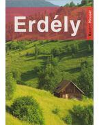 Erdély útikönyv - Farkas Zoltán, Sós Judit