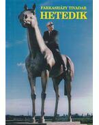 Hetedik (dedikált) - Farkasházy Tivadar