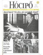 Hócipő 1990-1991 (hiányos) - Farkasházy Tivadar
