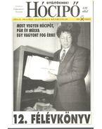Hócipő 1996. II. félév - Farkasházy Tivadar