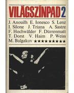 Világszínpad 2. - Fáy Árpád (szerk.)