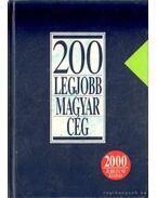200 legjobb magyar cég - Fáy László