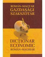 Román-magyar gazdasági szakszótár / Dictionar economic roman-maghiar - Fazakas Emese