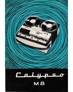 Calypso M 8 - Fazekas Károly