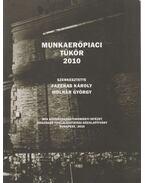 Munkaerőpiaci tükör 2010 - Fazekas Károly, Molnár György