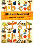 1000 szó franciául - Fázsy Anikó (főszerk.)
