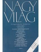 Nagyvilág 2015/9 - Fázsy Anikó