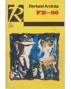 FB-86 - Berkesi András