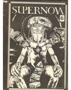 Supernova 6. - Fehér Géza