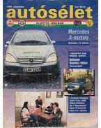 Autósélet 1997. november - Fehér György