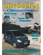 Autósélet 1998. augusztus - Fehér György
