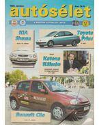 Autósélet 1998. október - Fehér György