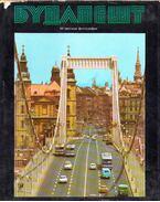 Budapest (orosz) - Fehér Klári