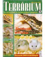 Terrárium 2004/6. - Fehér Tamás