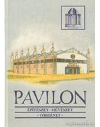 Pavilon építészet a 19.-20. században a Magyar Építészeti Múzeum gyűjteményéből - Fehérvári Zoltán (szerk.), Hajdú Virág (szerk.), Parakfalvi Endre (szerk.)