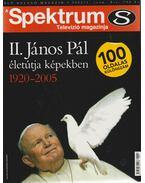 Spektrum 2005/1. - Fejes Endre