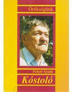 Kóstoló - Fekete Gyula