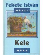 Kele - Fekete István