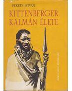 Kittenberger Kálmán élete - Fekete István