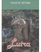 Lutra - Fekete István