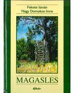 Magasles - Fekete István, Nagy Domokos Imre