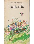 Tarka rét - Fekete István