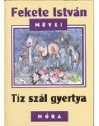 Tíz szál gyertya - Fekete István
