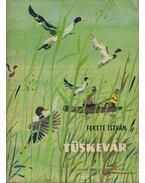 Tüskevár - Fekete István
