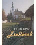 Zsellérek (dedikált) - Fekete István