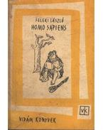 Homo Sapiens - Feleki László