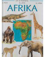 Afrika - Felix, Jiri