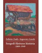 Szegedi fűrészes história - Felletár Zsolt, Segesváry László