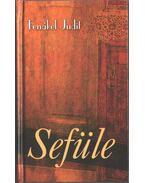 Sefüle (dedikált) - Fenákel Judit