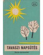 Tavaszi napsütés - Fenyő István