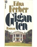 Giganten - Ferber, Edna