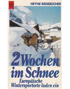 2 Wochen im Schnee - Ferdinand Ranft