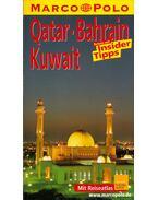 Quatar, Bahrain, Kuwait - Ferdinand Ranft