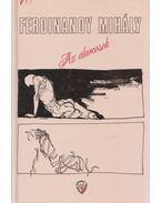 Az álarcosok - Ferdinandy Mihály