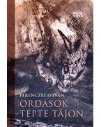 Ordasok tépte tájon - Ferenczes István
