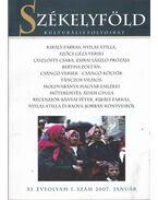 Székelyföld 2007. január 1. szám - Ferenczes István