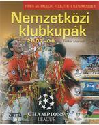 Nemzetközi Klubkupák 2007-08 - Ferkai Marcell