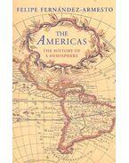 The Americas - The History of a Hemisphere - Fernández-Armesto, Felipe