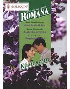 Romana különszám 15.kötet - Ferrarella, Marie, Pickart, Joan Elliott, Lennox, Marion