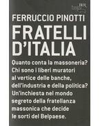 Fratelli d'Italia - Ferruccio Pinotti