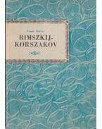 Rimszkij-Korszakov - Feuer Mária