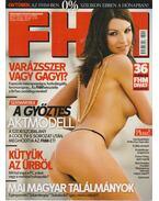 FHM 2007. október - Hraschek Dávid