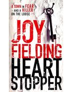 Heartstopper - Fielding, Joy