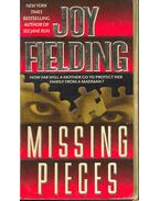 Missing Pieces - Fielding, Joy