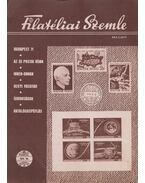 Filatéliai szemle 1971. III. - Filyó Mihály